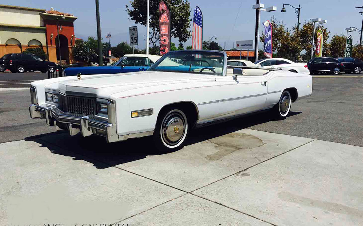 Los Angeles Classic Car Hire Rentals Los Angeles And Vegas
